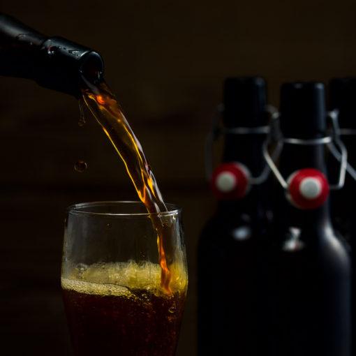 come fanno la b irra senza alcool