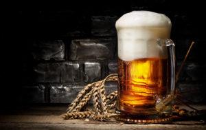 come si produce la birra