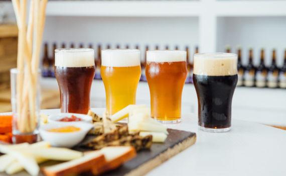 tipologie di birre al mondo